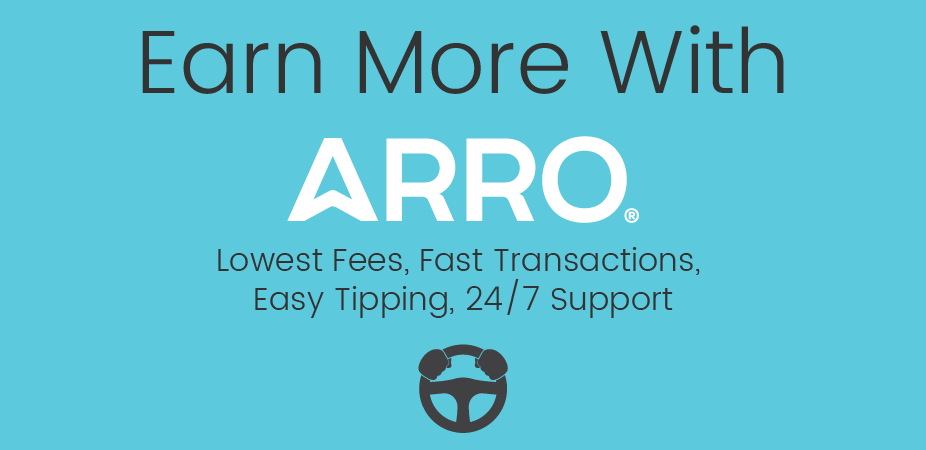 Earn More With ARRO